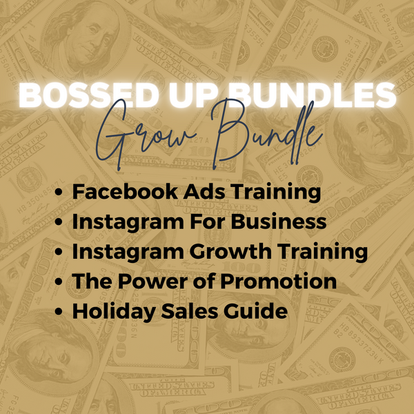 Grow Bundle