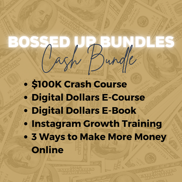 Cash Bundle