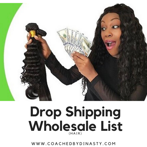 Dropping Shipping Vendors For Hair