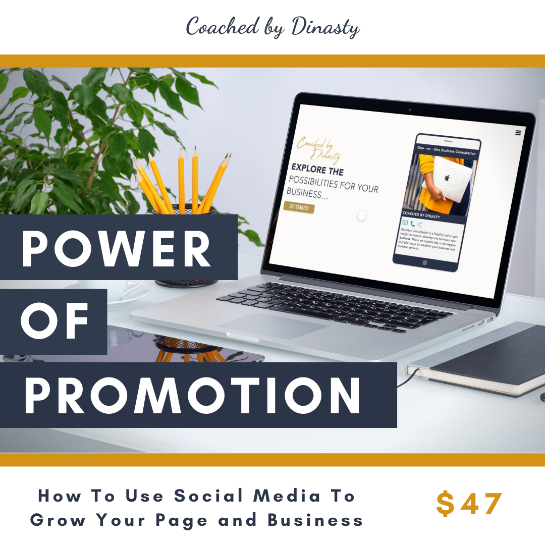 Power of Promotion