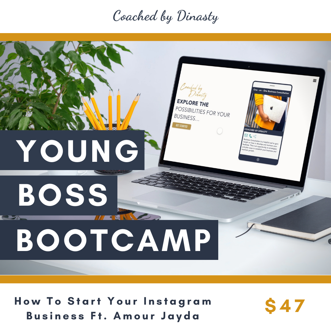 Young Boss Boot Camp