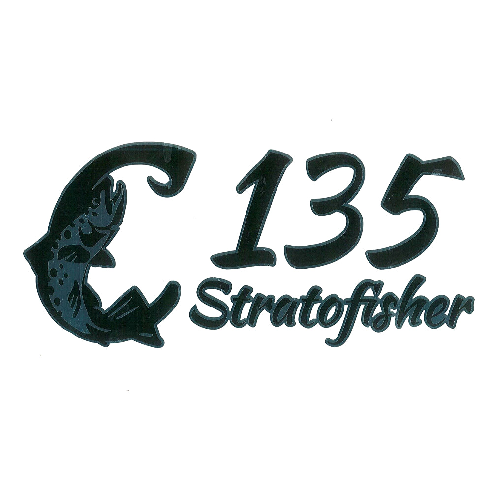 C-135 Decal