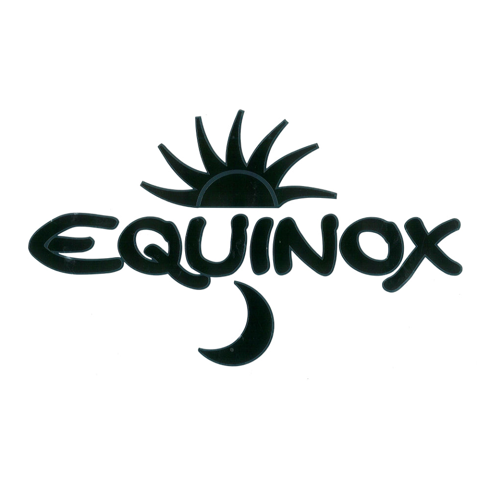 Equinox Decal