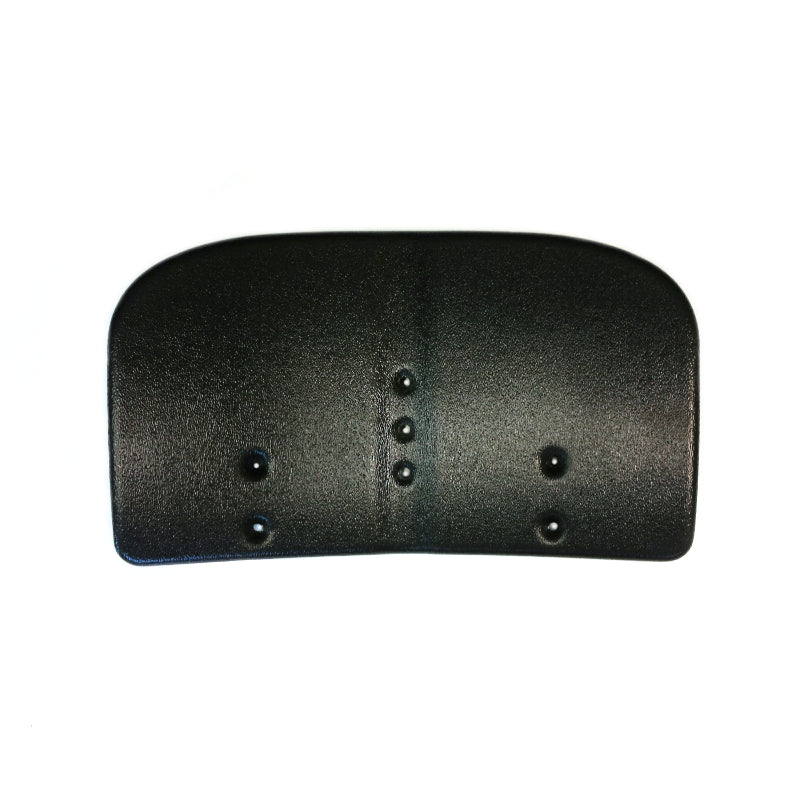 Fixed Seat Backrest Rear Plate