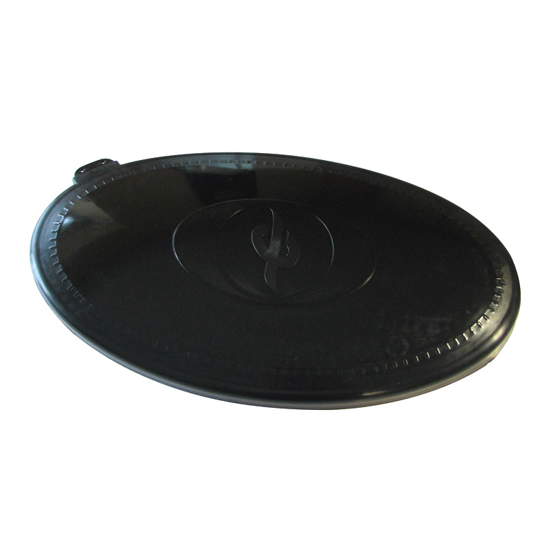 "Performance 17.25"" x 10"" Oval Hatch Cover"