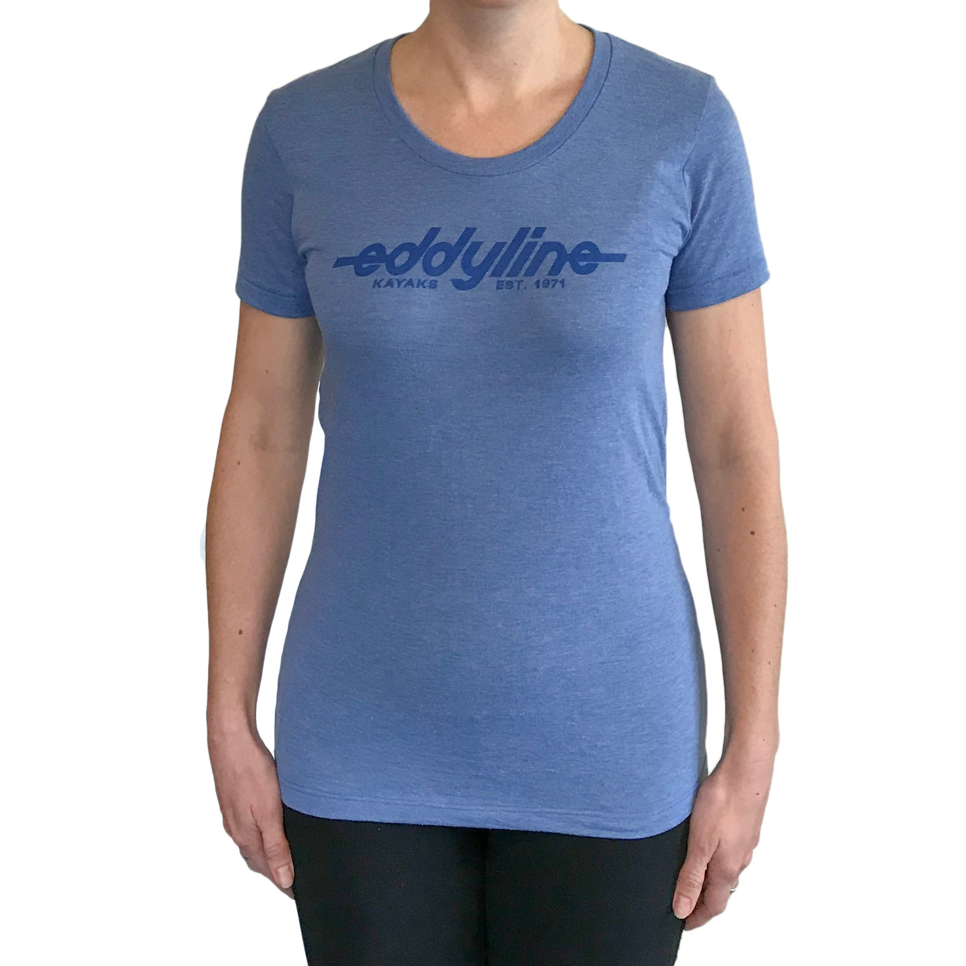 Eddyline Women's Compass T-Shirt