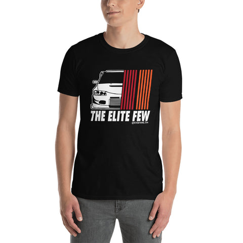 THE ELITE FEW RALLIART TEE SHIRT
