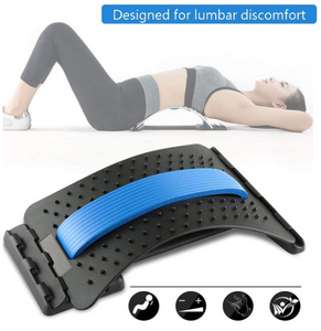 HOMEY MAGIC BACK STRETCHER