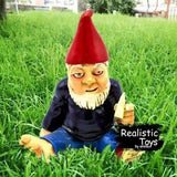 Emma Realistic Toys - Coleman Garden Gnome-suwei-Emma Realistic Toys