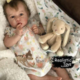 Sweet Cindy Reborn Baby Doll Girl Realistic Toys Gift Lover-Emma Realistic Toys-emma realistic toys