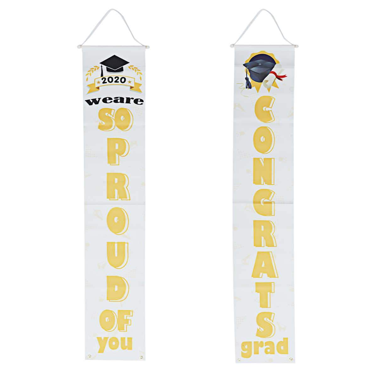 2020 New Graduation Season Couplet(Buy Two Get 10% OFF+Free Shipping)
