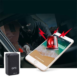 GF07 Mini Personal GPS Tracker  (Limited Time Offer)