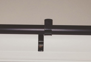 Tap-In Curtain Rod Holders(Buy Two Get 10% OFF)