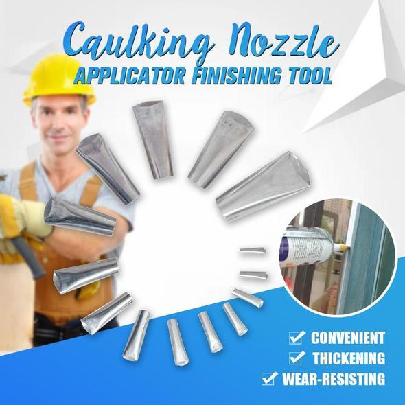 Caulking Nozzle Applicator Finishing Tool(Buy Two Get 10% OFF)