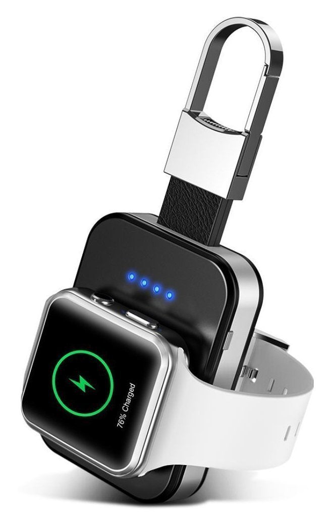 Apple Watch Keychain Wireless Charger | BUY 2 FREE SHIPPING