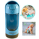 Portable Dog Water Bottle with Filter
