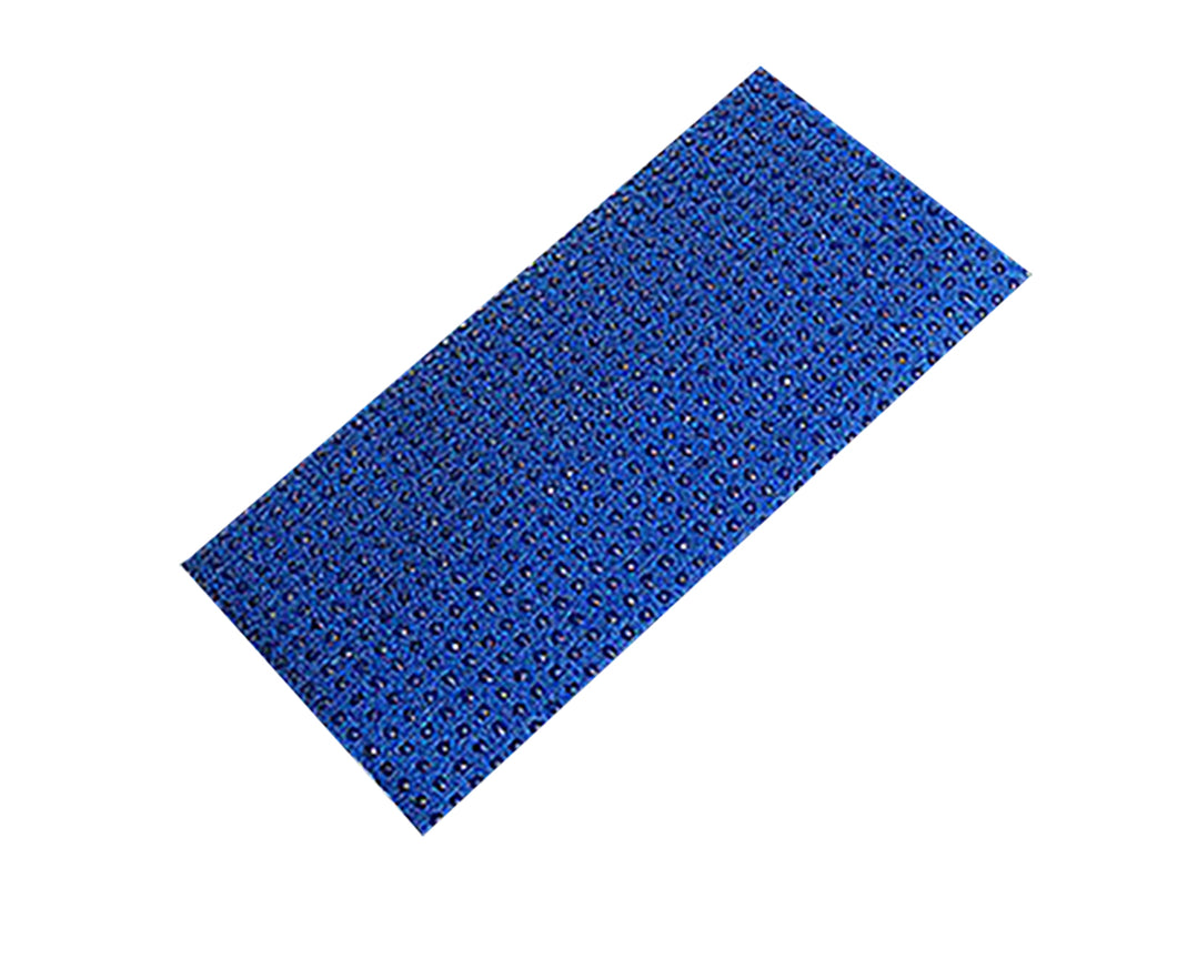Well Life XL Premium Non Slip Yoga Exercise Microfiber Towel - Silicone Dot Design - Mesh Carry Bag - Great Colors - Hot Yoga - Mat Topper - 72 x 25