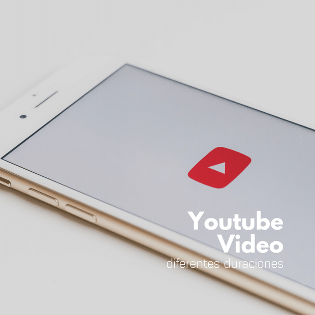 Video Youtube para Google Ads