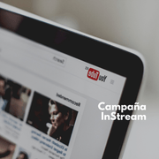 Campaña YouTube In Stream | Youtube Ads | CreatyvPost