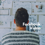 Video Facebook 50 Segs | CreatyvPost