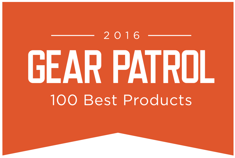 Gear Patrol chooses Hexoskin on their list of Best Products for 2016.