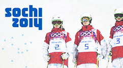 Used by Sochi Olympic Athletes