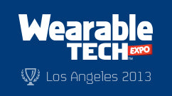 2013 Los Angeles Wearable Tech Award