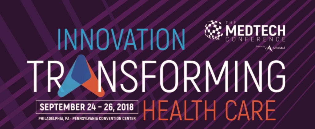Hexoskin Smart Garment, Sensors, and AI at MedTech Conference in Philadelphia - United States