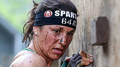 Claude Godbout becomes Spartan Race 2014 World Champion