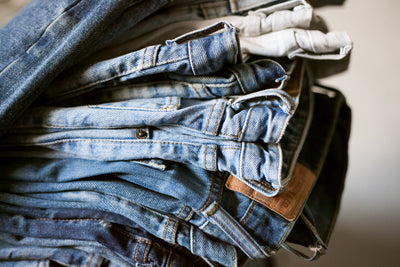 Vintage Denim: Past, Present and Future