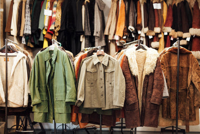 Awesome 5 Point Guide to Finding The Best Vintage Menswear