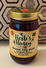Load image into Gallery viewer, Queen City Gold - Late Spring Honey
