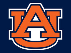 Team Pride Jelt Belt - Auburn University