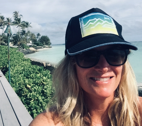 Jelt_trucker_hat_British_Virgin_Islands