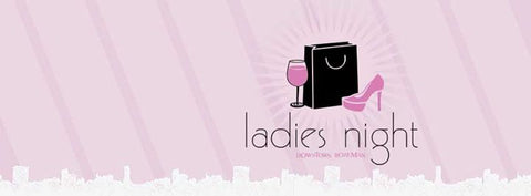 Bozeman Ladies Night 2015