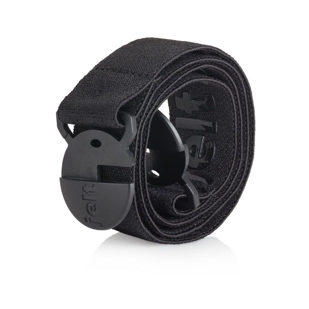 Black Granite Elastic Jelt Belt