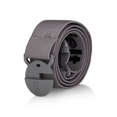 New limited edition Jelt elastic belt in steel grey.
