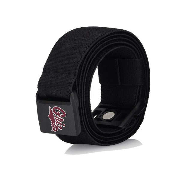 University of Montana Griz JeltX in black