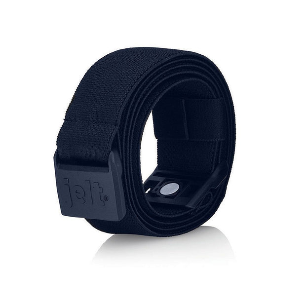 JeltX Adjustable Belt now available in Navy