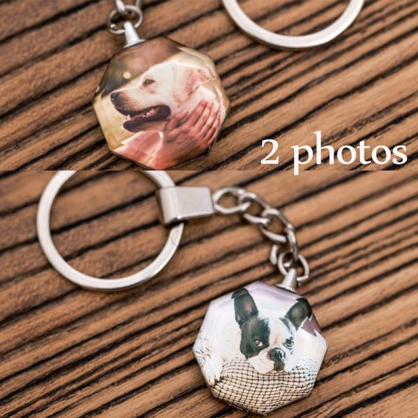 Custom pet photos