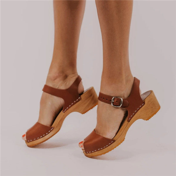 Susiecloths Stylish Ankle Strap Sandals