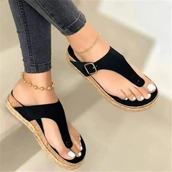 Susiecloths Summer Casual Slippers