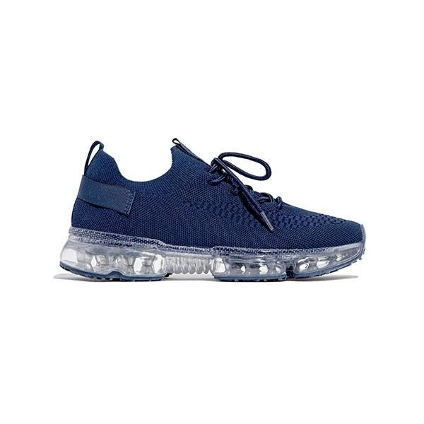 Susiecloths Lace-Up Slip-On Entry Sneakers