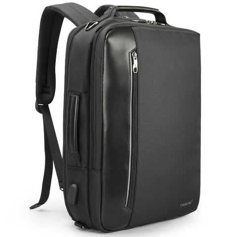 Sac à Dos Business 4 en 1 - Port USB - Mes Sacs À Dos