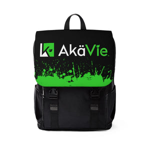 AkäVie Splash Explorer Backpack
