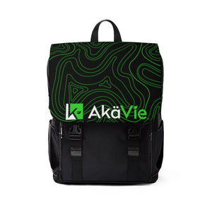 AkäVie Topography Explorer Backpack