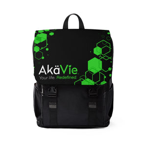 AkäVie Hexagon Explorer  Backpack