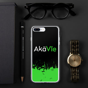 AkäVie Splash iPhone Case