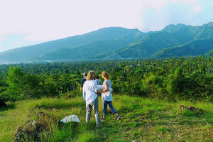 Bali Qi Gong 10 Day Retreats