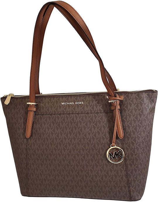 Michael Kors Lady's tote bag (Brown)